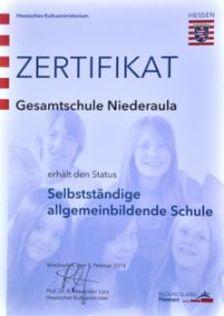 SES-Zertifikat